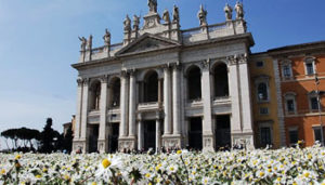 Basílica de San Giovanni in Laterano