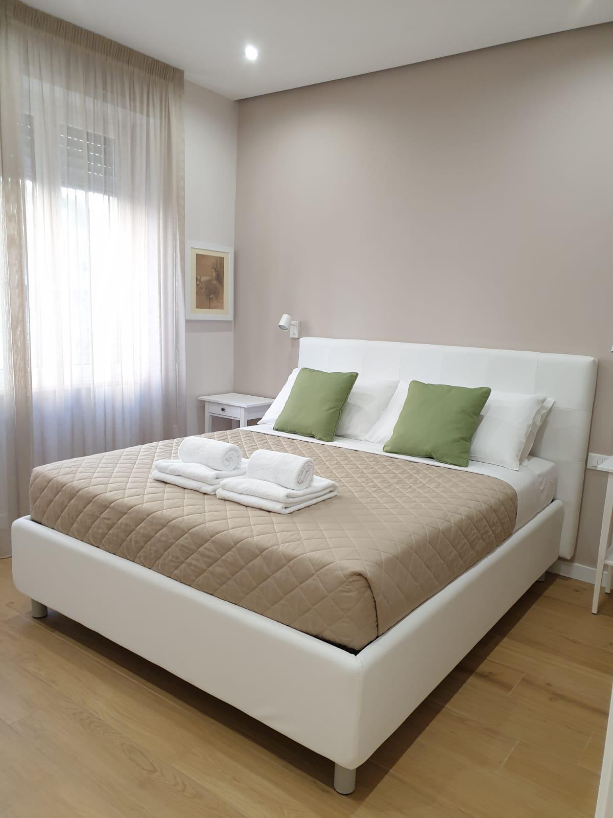 Casa (appartamento) per vacanza o in affitto a breve termine a Roma