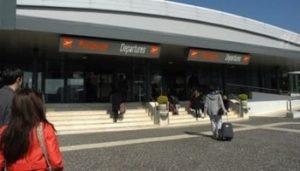 Aeroporto Roma Ciampino CIA